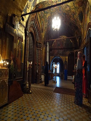 Tha cathedral of the Nativity of the virgin.JPG, автор: Catherin