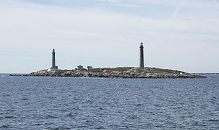 Thacher Island island in the United States of America