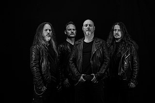 Thanatos (band) Dutch death metal band
