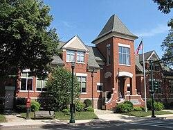 Thayer Public Library, Braintree MA.jpg