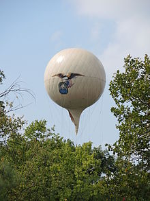 Union Army Balloon Corps - Wikipedia