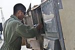The 'AGE Life' heats up in Qatar, Maintenance airmen keeps'em flying 150507-F-BN304-002.jpg