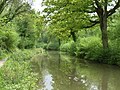 The Basingstoke Canal, near Crookham Village - geograph.org.uk - 170326.jpg