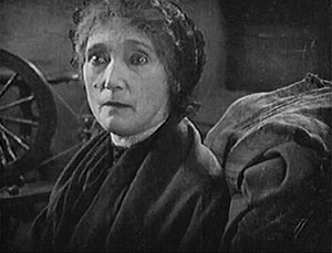 Carrie Daumery - Daumery in The Conquering Power (1921)