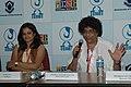 "The Director and Producer, Mr. Krishnan Seshadri Gomatam of Tamil film ""MUDHAL MUDHAL MUDHAL VARAI"" addressing the press, during the 39th International Film Festival (IFFI-2008), in Panaji, Goa on November 26, 2008.jpg"