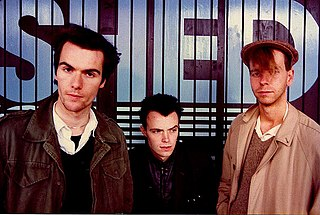 The Escape (band)