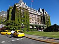 The Fairmont Empress Hotel 7414 Victoria British Columbia 01.JPG