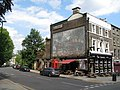 The Haverstock Arms, Haverstock Hill - Upper Park Road, NW3 - geograph.org.uk - 1458784.jpg