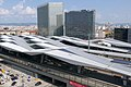The Icon Vienna und der Hauptbahnhof Wien.jpg