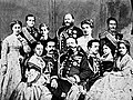 The Italian Royal Family in 1867.jpg
