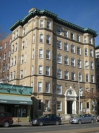 The Montrose, 1648 Massachusetts Avenue, Cambridge, MA - IMG 4433.JPG