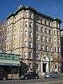 The Montrose, 1648 Massachusetts Avenue, Cambridge, MA - IMG 4433.JPG