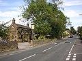The New Inn and Raikes Lane, East Bierley, Hunsworth - geograph.org.uk - 548824.jpg