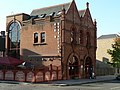 The Old Fire Station, Brentford - geograph.org.uk - 596693.jpg