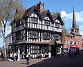 The Old House, High Town, Hereford - geograph.org.uk - 11172.jpg