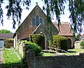 The Parish Church of Galhampton - geograph.org.uk - 424352.jpg