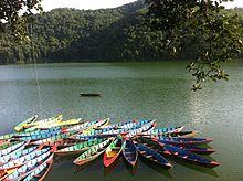 Pokhara - Wikipedia
