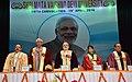 The Prime Minister, Shri Narendra Modi at the 5th Convocation of Shri Mata Vaishno Devi University, at Katra, in Jammu and Kashmir (1).jpg