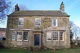 The Rectory. - geograph.org.uk - 119913.jpg
