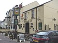 The Romilly, Canton, Cardiff - geograph.org.uk - 938296.jpg