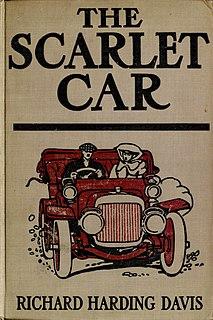 <i>The Scarlet Car</i> 1917 film by Joe De Grasse