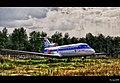 The Soviet Airliner Yakovlev Yak-40. Советский авиалайнер Як-40.jpg