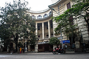 The Statesman - Statesman House, Kolkata