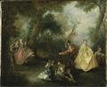 The Swing (Nicolas Lancret) - Nationalmuseum - 17846.tif