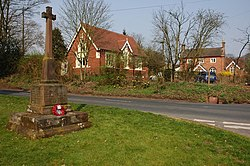 The War Memorial, Churchill.jpg