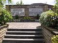The War Memorial, Croston Weind, Garstang - geograph.org.uk - 435721.jpg