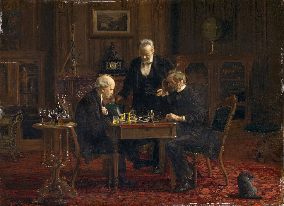 The chess players thomas eakins.jpeg