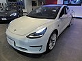 The frontview of TESLA MODEL 3.jpg