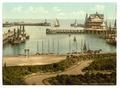 The harbor, Lowestoft, England-LCCN2002696973.tif