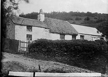 The home of Robert Davies (Bardd Nantglyn, 1769-1835) NLW3363888.jpg