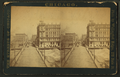 The streets of Chicago, from Robert N. Dennis collection of stereoscopic views.png