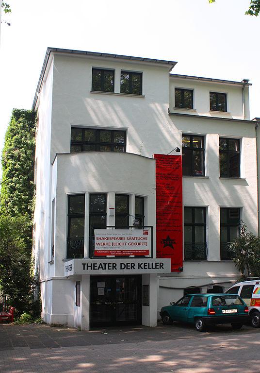 Theater Im Keller Köln