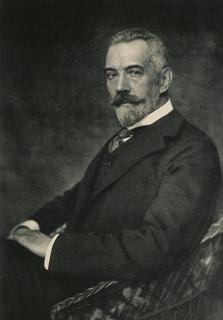 German chancellor during World War I