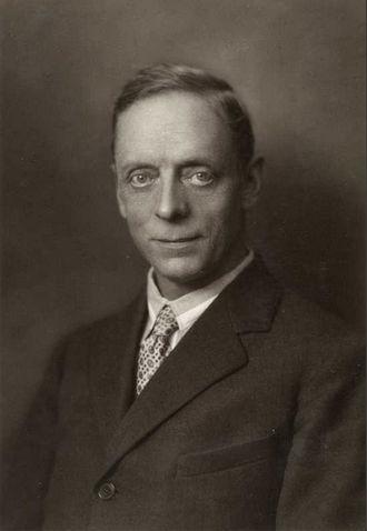 Theodor Frølich - Theodor Frølich