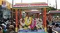 Thogai adiyar with three nayanars N12.JPG