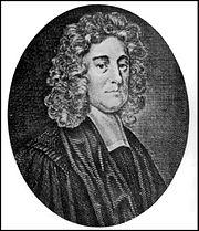 Thomas Burnet