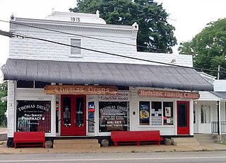 Cross Plains, Tennessee City in Tennessee, United States