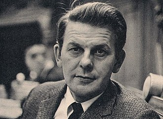 1926 in Sweden - Thorbjörn Fälldin, prime minister 1976-78 and 1979-82.