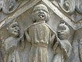 Thouars église Saint-Médard portail 2.JPG