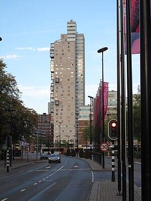 Tilburg - Tilburg, StadsHeer