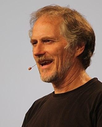 Tim O'Reilly - Tim O'Reilly in 2009.