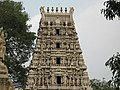 Tipu Sultans summer palace temple bangalore2.jpg
