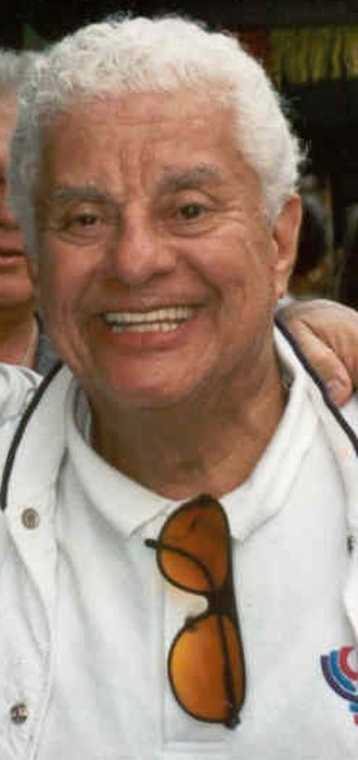 Billboard Latin Music Lifetime Achievement Award - Image: Tito Puente