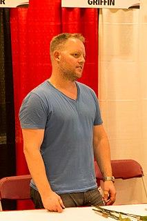 Toby Proctor Canadian actor