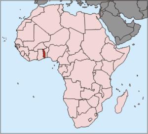 Togo-Pos