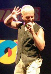 Tom Luca - live